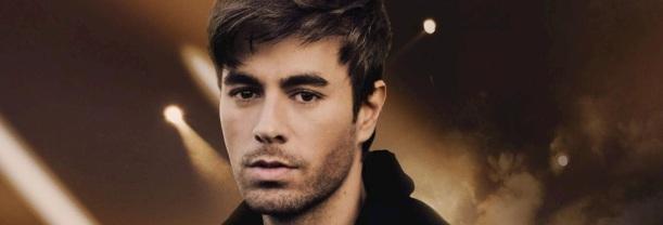Buy your Enrique Iglesias tickets