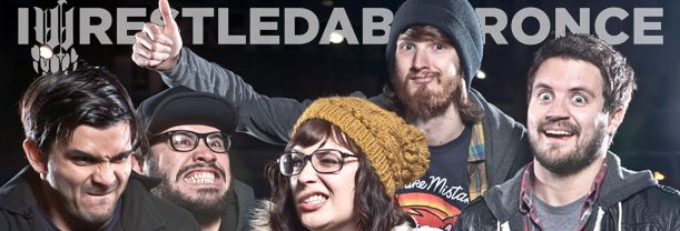 Buy your Iwrestledabearonce tickets