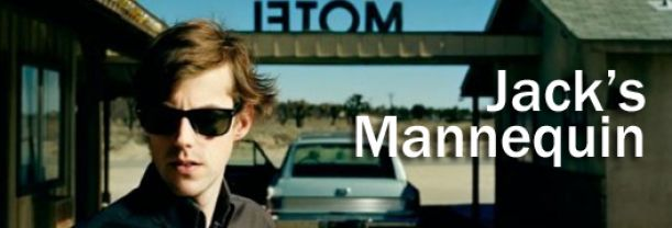 Buy your Jack's Mannequin tickets