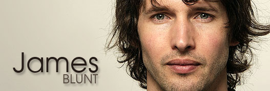 Buy your James Blunt tickets