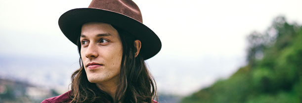 Buy your James Bay tickets