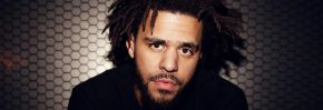 J. Cole Montreal 2018 ticket -  5 October 19h30
