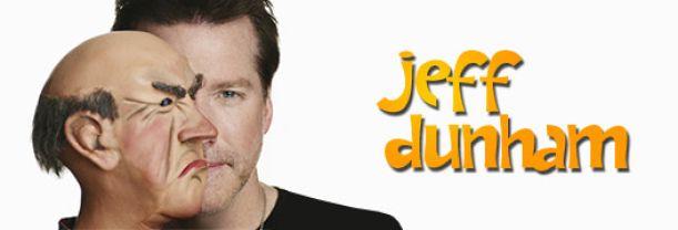 Buy your Jeff Dunham tickets