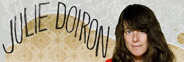 Buy your Julie Doiron tickets