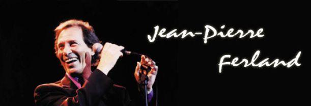 Buy your Jean-Pierre Ferland tickets
