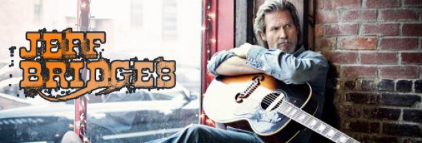 Buy your Jeff Bridges tickets