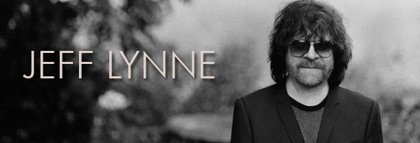 Buy your Jeff Lynne tickets
