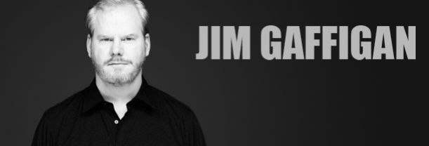 Buy your Jim Gaffigan tickets