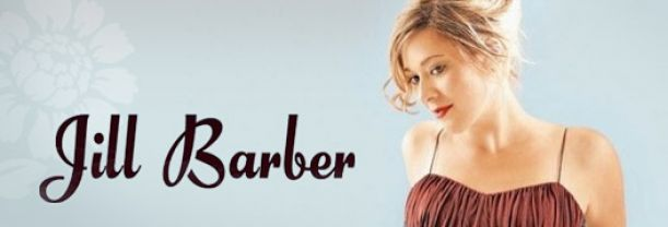 Buy your Jill Barber tickets