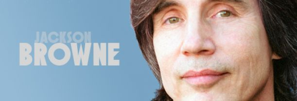 Buy your Jackson Browne tickets