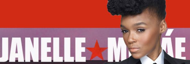 Buy your Janelle Monáe tickets