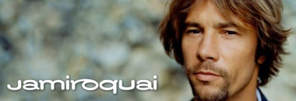 Buy your Jamiroquai tickets