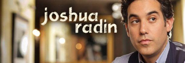 Buy your Joshua Radin tickets