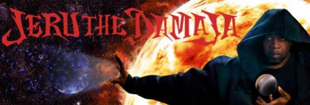 Buy your Jeru The Damaja tickets