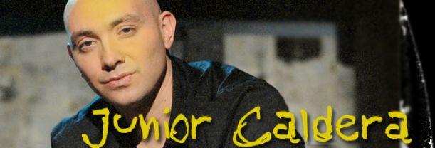 Buy your Junior Caldera tickets