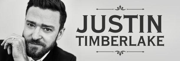 Billet Justin Timberlake