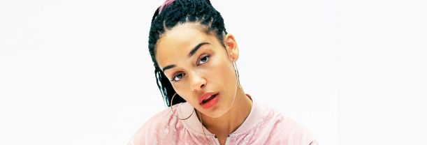Buy your Jorja Smith tickets