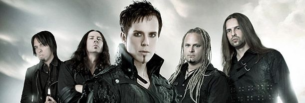 Buy your Kamelot tickets