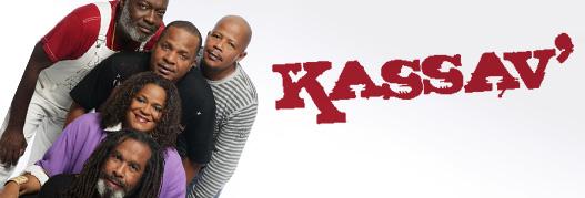 Buy your Kassav' tickets