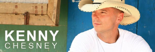 Buy your Kenny Chesney tickets