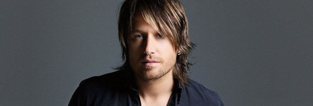 Billet Keith Urban