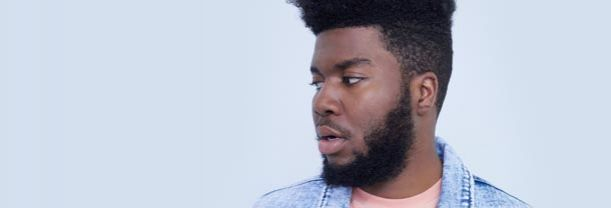 Khalid Montreal 2019 ticket -  8 August 19h30