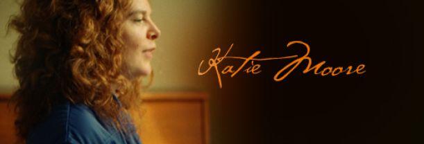 Buy your Katie Moore tickets