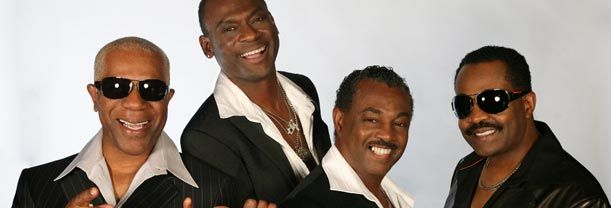 Buy your Kool & The Gang tickets
