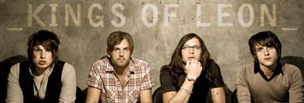 Buy your Kings of Leon tickets