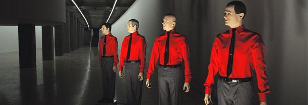 Buy your Kraftwerk tickets