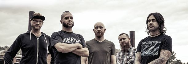Buy your Killswitch Engage tickets