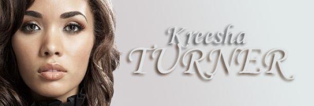 Buy your Kreesha Turner tickets