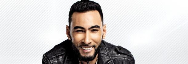 Buy your La Fouine tickets