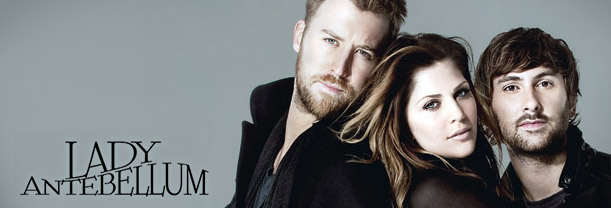 Buy your Lady Antebellum tickets