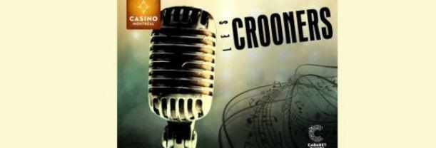 Billet Les Crooners