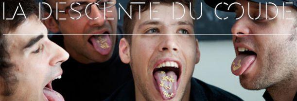 Buy your La Descente du coude tickets