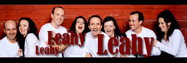 Buy your Leahy tickets