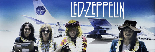 Buy your Led Zeppelin tickets