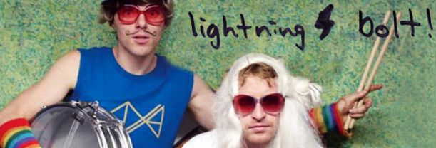 Buy your Lightning Bolt tickets
