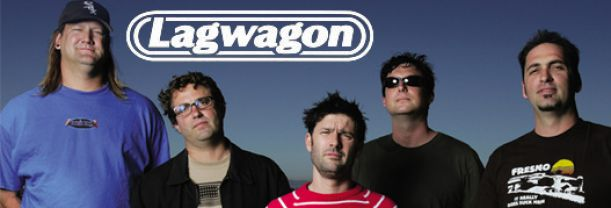 Buy your Lagwagon tickets