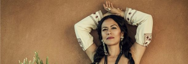 Buy your Lila Downs tickets