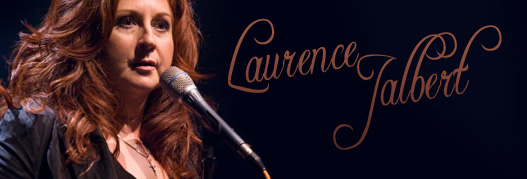 Buy your Laurence Jalbert tickets