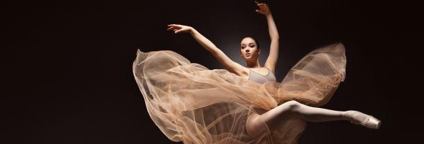 Billet Les Grands Ballets