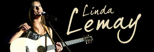 Buy your Lynda Lemay tickets