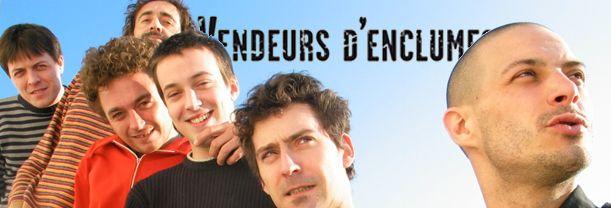 Buy your Les vendeurs d'enclumes tickets