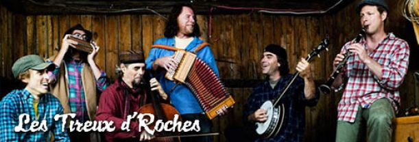 Buy your Les Tireux d'roches tickets