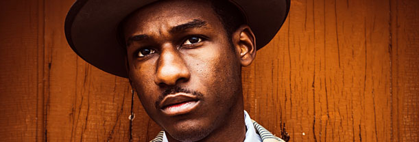 Buy your Leon Bridges tickets