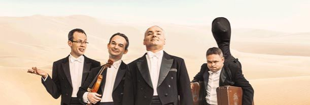 Billet MozART Group