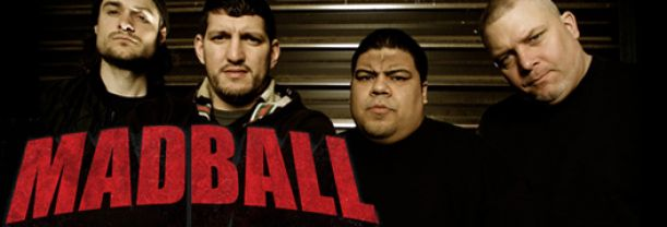 Buy your Madball tickets