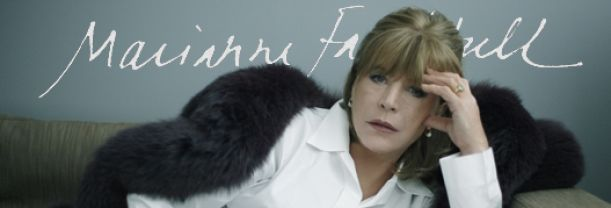 Buy your Marianne Faithfull tickets